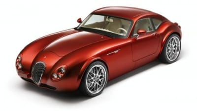 Wiesmann Announces M3 4.0-Litre V8 Powered GT MF4-S Roadster