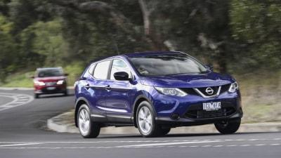 Nissan To Put Passenger Cars On A Diet, Carbon Composites On The Menu