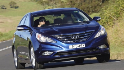 Hyundai CEO Says i45, Genesis Sedans Coming In For A Makeover: Report