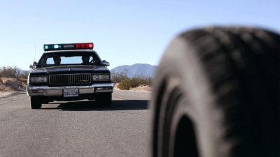 Film: Rubber, The Story Of A Homicidal Tyre