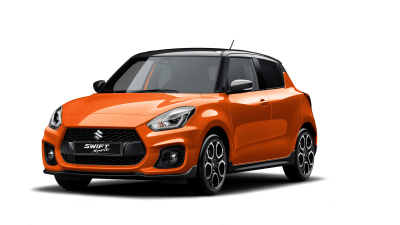 2020 Suzuki Swift Sport Series II coming in May