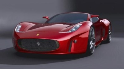 Ferrari F450 To Debut At Frankfurt Motor Show