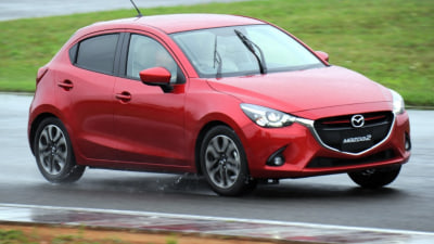 2016 Mazda2 Hatch and Sedan: Price and Features