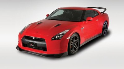 Shadow Sports Designs R35 GT-R