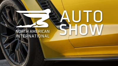 2014 Detroit Auto Show [NAIAS]: What To Watch For