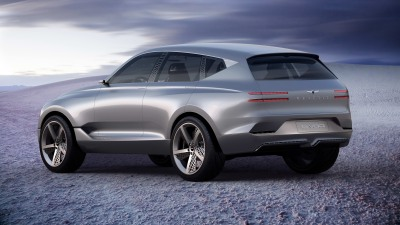 Genesis plans Tesla rival, hydrogen car, and massive SUV rollout
