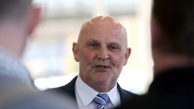 New Holden boss building turnaround plan