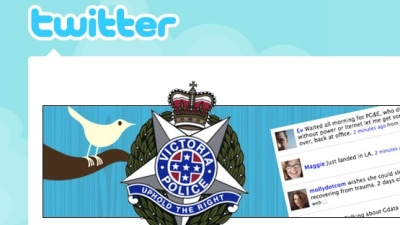Victoria Police Look To Twitter During 'Operation Ardent' Reckless Driving Blitz