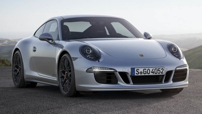 Porsche 911 Going All-Turbo, Except GT3 RS