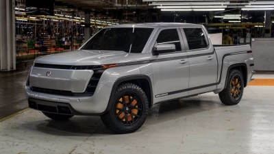 Electric vehicle start-up Lordstown Motors on the verge of bankruptcy, new SEC filing reveals
