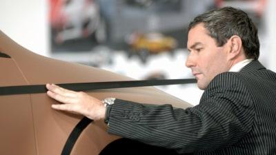 Luc Donckerwolke to succeed Schreyer As Hyundai, Kia Design Boss