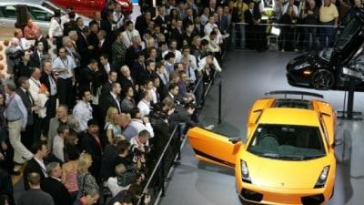Australian International Motor Show Confirmed For Sydney October 2010, Melbourne July 2011
