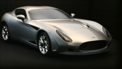 Zagato Designed Perana Z-One Details And Images Revealed