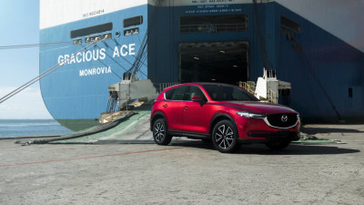Mazda Announces Second CX-5 Factory To Match Demand As First Examples Arrive In Australia