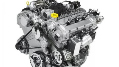 Holden to introduce diesel power to the Commodore range