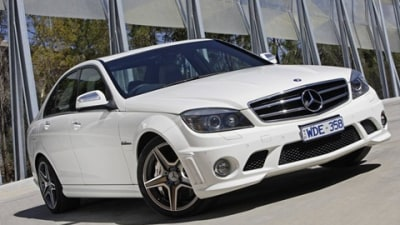 AMG Posts New Sales Record For 2008