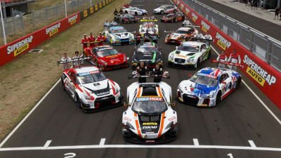 2017 Bathurst 12-Hour – What To Watch For