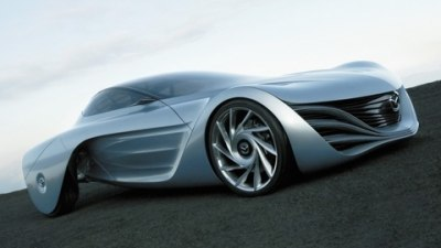 Mazda RX-9 to be Hydrogen Powered?