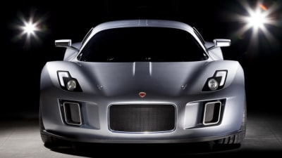 Gumpert Bankrupt: Report