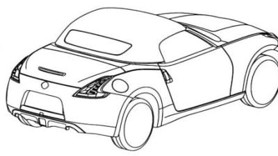 2009 Nissan Z34 370Z Roadster: First Look