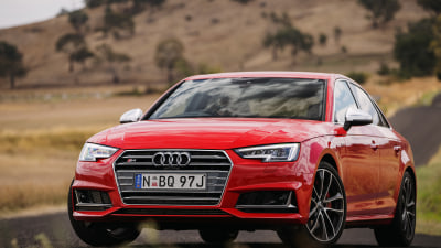 2017 Audi S4 – Price And Features For Australia
