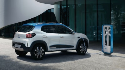 Renault pushing for electric SUVs