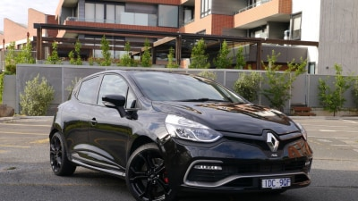 2015 Renault Clio RS200 Cup Review - Serious Applicants Only Need Apply