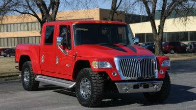 International Kills CXT, MXT And RXT 'Consumer Trucks'