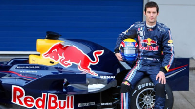 F1: Mark Webber's Tale Of Hope And Misfortune