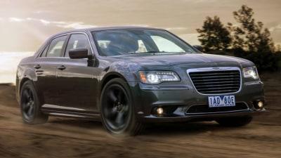 Chrysler 300S Hits Australia As Sporty New Mid-Range Petrol Option