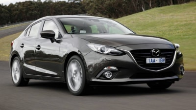 Mazda Service Select: New Lifetime Capped Price Servicing Announced