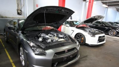 South Side Performance GTR820RR Turbo Upgrade Results