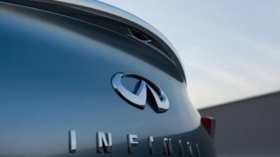 Infiniti: Does It Have A Place In Australia?