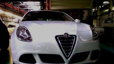 Alfa Romeo Milano Revealed In Undisguised Form