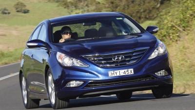 2011 Hyundai i45 And Other Models Get Customer-Driven Upgrades