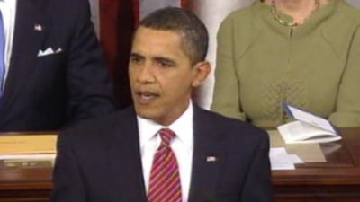 Obama Commits To A 'Retooled' American Auto Industry