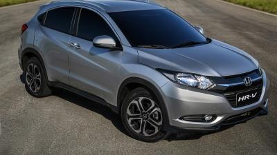 Honda HR-V Confirmed For Australia: Official