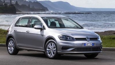 2017 Volkswagen Golf Mk7.5 First Drive | High Tech, High Spec, And Highly Appealing