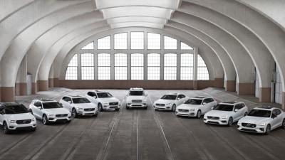 Volvo Can't Catch A Break From US Tariffs