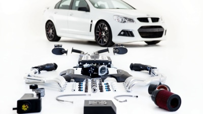Walkinshaw Performance Launches New 547kW LS3 Package