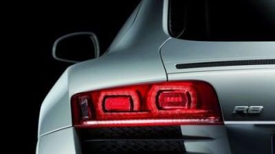 Audi Source Claims R8 V10 Will Topple Corvette ZR1
