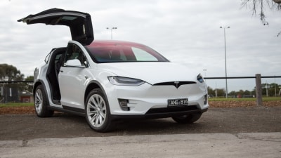 2020 Tesla Model X prices rise by up to $6000