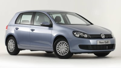Volkswagen Golf 77TSI Launched In Australia