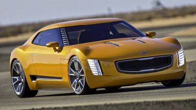 Kia Confirms 'Seriously Considering' Powerful Hero Model: GT Coming?