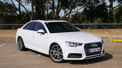 Audi Announces Seatbelt And Airbag Recalls For A4, A6, A7, and A8 Models