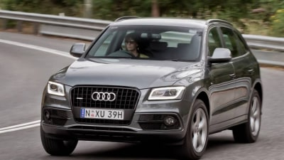 Audi Announces Q5 Sunroof And A3 Stability Control Recalls