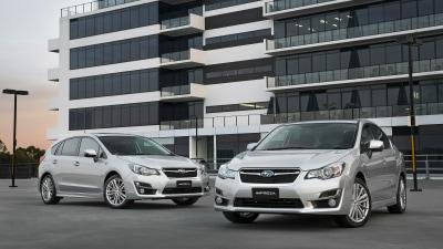 2012-2016 Subaru Impreza used car review