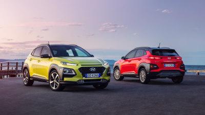 Hyundai's confirms new baby SUV arrival