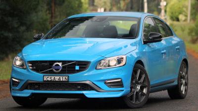 2014 Volvo S60 Polestar Review