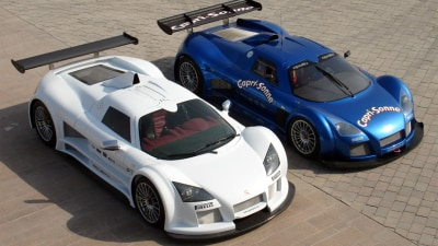 Supercarmaker Gumpert Confirms Insolvency And Plans For Re-organisation